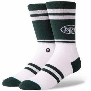 NWT Men's New York Jets NFL Logo Crew Socks